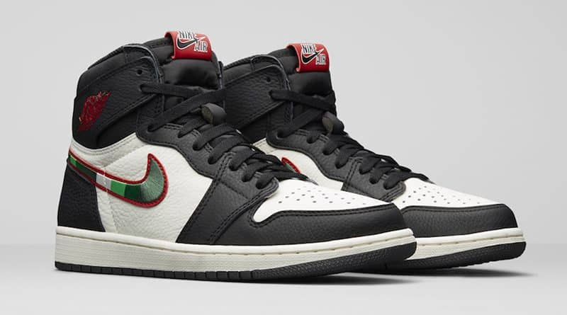 Nike Air Jordan 1 Retro High OG ''A Star Is Born''