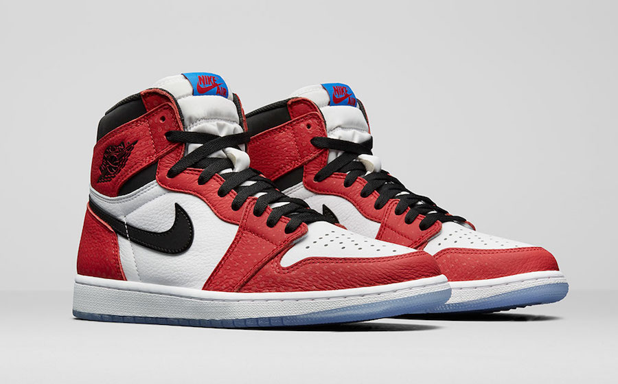 Air Jordan 1 Retro High OG ''Origin Story''