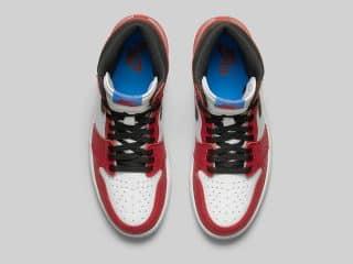 Air Jordan 1 Retro High OG ''Origin Story''