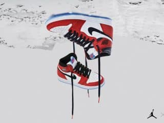 Air Jordan1 Retro High OG ''Origin Story'' ''Spider-Man''