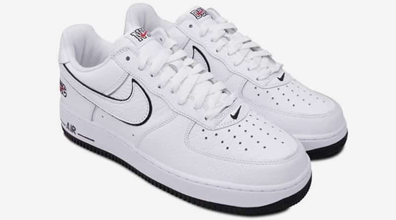 Dover Street Market x Nike Air Force 1 Low ''NYC'' Sneaker