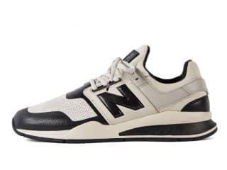 N. HOLLYWOOD x New Balance 247 v2 ''White''