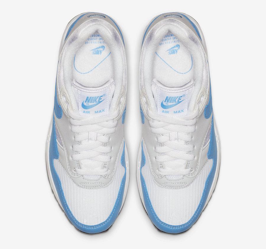 Nike Air Max 1 OG ''Baby Blue'' Sneaker Style