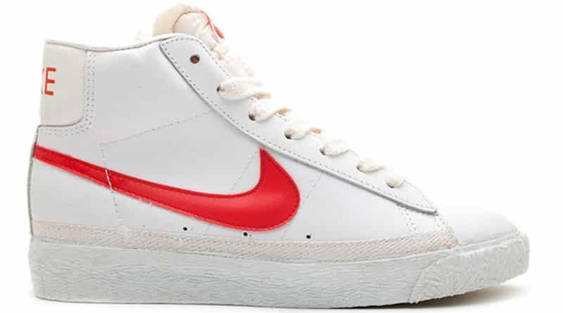 Nike Blazer, modèle original de 1973