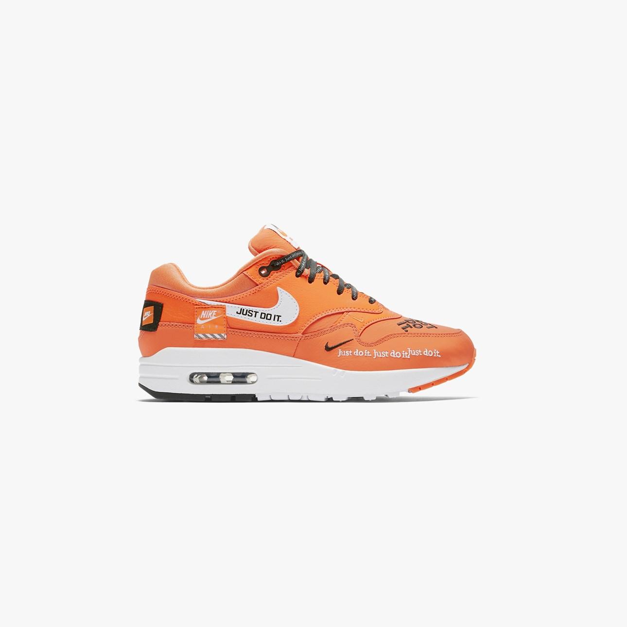 Nike Sportswear Wmns Air Max 1 LX Just Do It