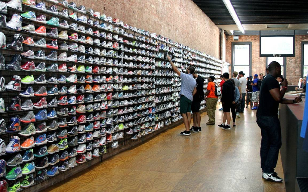 Flight Club New York