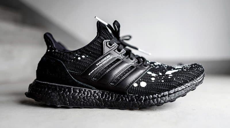 MADNESS x adidas Ultraboost 4.0 ''Black''