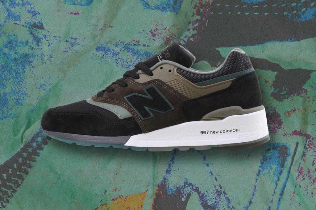 New Balance 997 ''Made in USA''