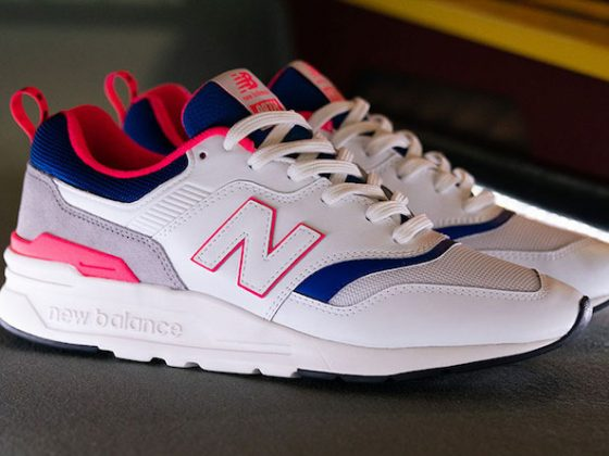 basket new balance new york