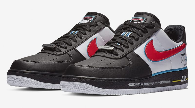 Nike Air Force 1 Low ''Racing''