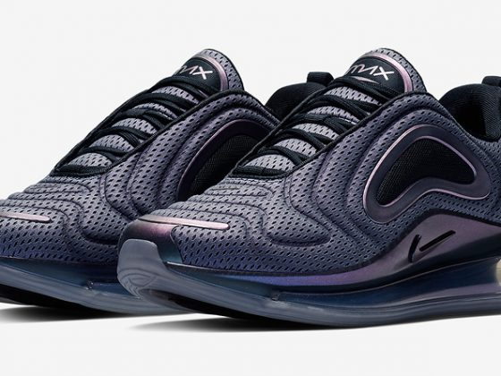 separation shoes 81dbc da21b Nike Air Max 720   Metallic Silver