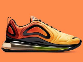 Nike Air Max 720 ''Sunset''