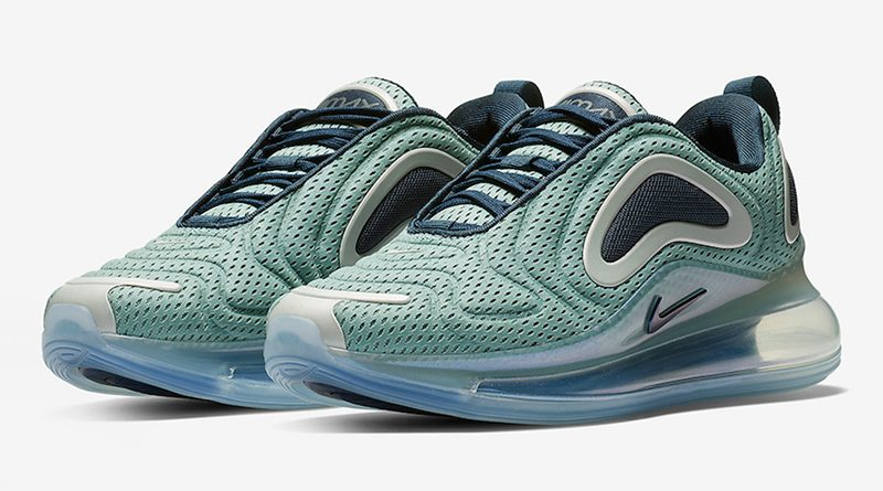 "Nike Air Max 720 ""Northern Lights Day"""