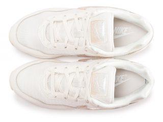 Nike Outburst ''Jelly Swoosh'' Ivoire