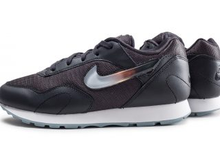 Nike Outburst ''Jelly Swoosh'' Noire