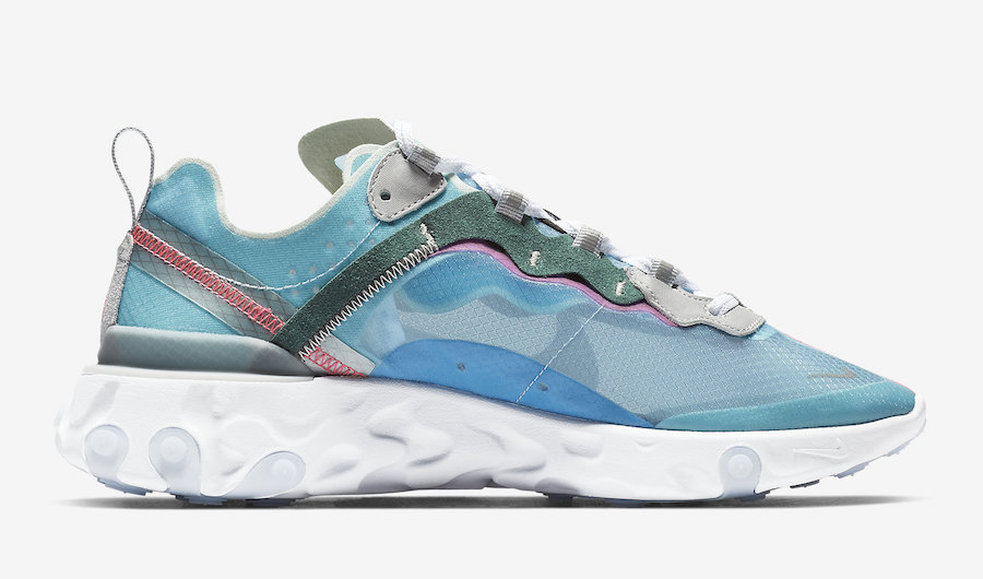Nike React Element 87 ''Royal Tint''