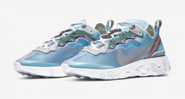 NikeReact Element 87 ''Royal Tint''