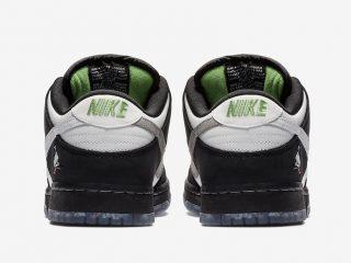 Nike SB Dunk Low ''Panda Pigeon''