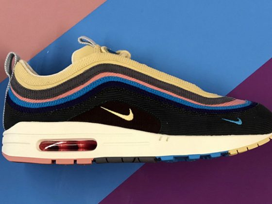Sean Wotherspoon x Nike Air Max 1/97