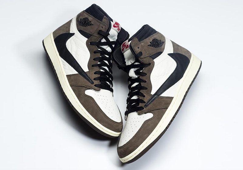 Travis Scott x Air Jordan 1 High OG TS SP