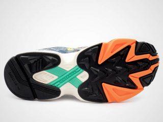 adidas Falcon WMNS ''Denim''
