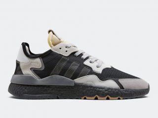 adidas Nite Jogger ''Grey Pack''