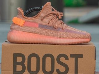 adidas Yeezy Boost 350 v2 ''Clay''