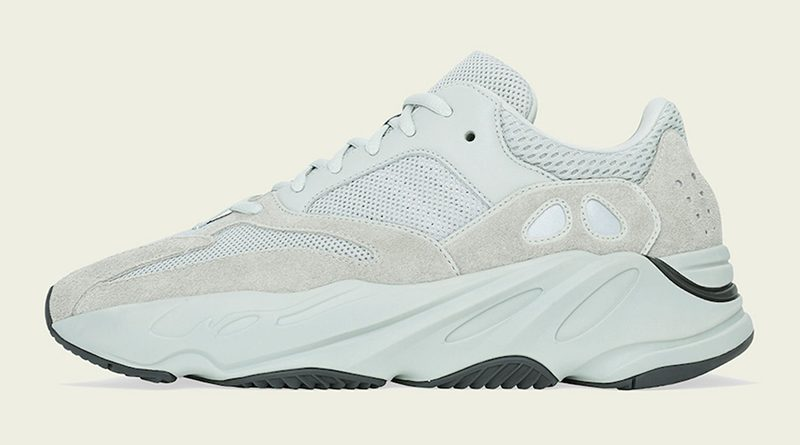 adidas Yeezy Boost 700 ''Salt''