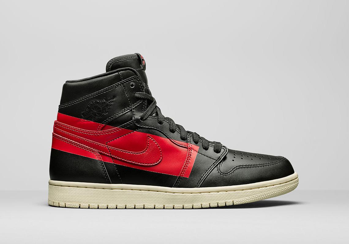 1 Air Jordan Couture ''BlackGym OG High ''Defiant'' Retro F1uTlJ3Kc