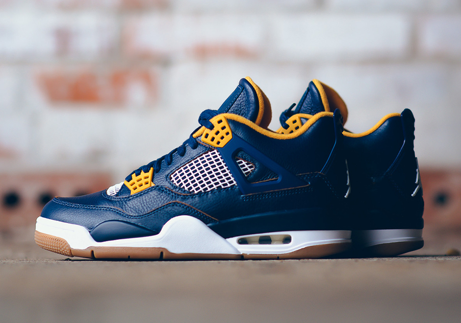 Air Jordan 4 ''Dunk From Above''