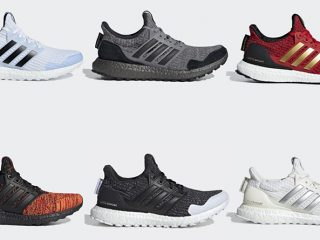 Game of Thrones x adidas Ultraboost