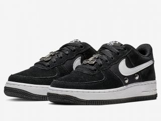 Nike Air Force 1 ''Big Kids'' - BQ8273-001