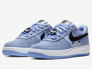 Nike Air Force 1 ''Big Kids'' - BQ8273-400