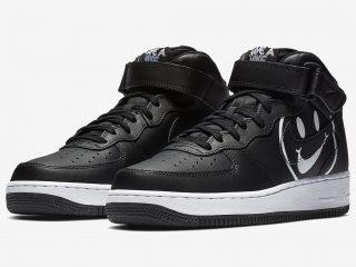 Nike Air Force 1 Mid - AO2444-001