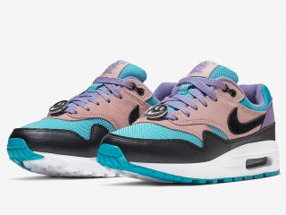 Nike Air Max 1 ''Big Kids'' - AT8131-001