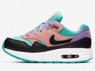 Nike Air Max 1 ''Little Kids'' - BQ7213-001