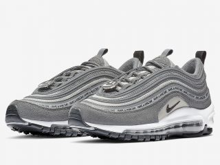 Nike Air Max 97 ''Big Kids'' - 923288-001