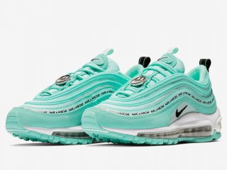 Nike Air Max 97 ''Big Kids'' - 923288-300