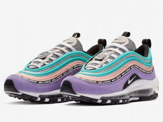 Nike Air Max 97 ''Big Kids'' - 923288-500