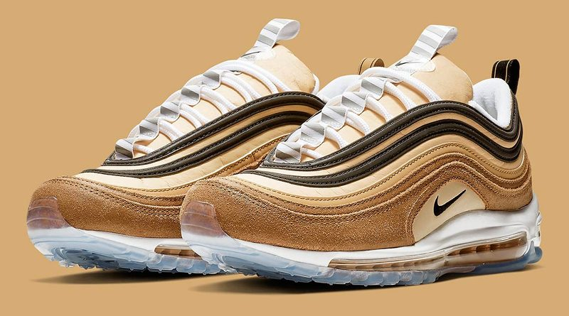 Nike Air Max 97 ''Shipping Box''