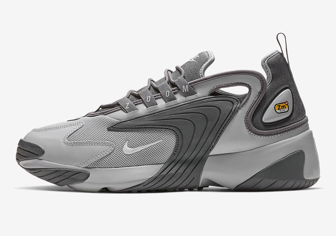 Nike Zoom 2K, toutes les infos sur la nouvelle chunky sneaker de ...