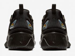 Nike Zoom 2K -Triple Black