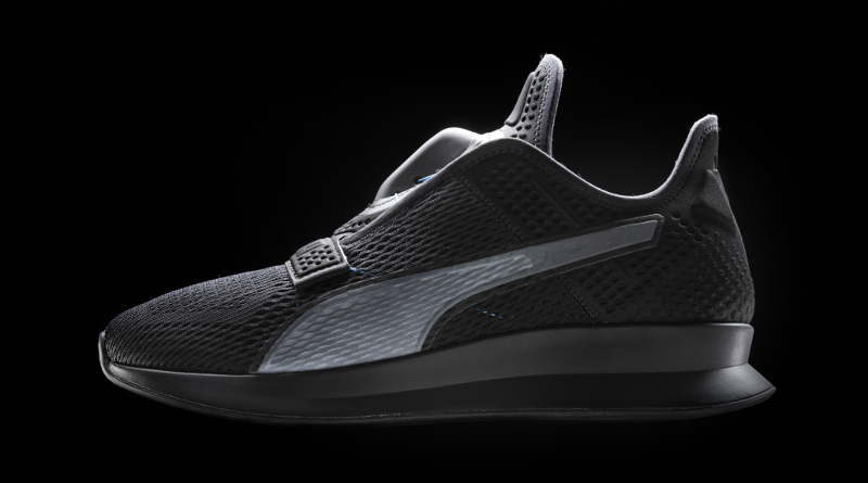 Puma Fit Intelligence (Fi)