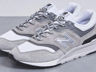 United Arrows x New Balance 997H