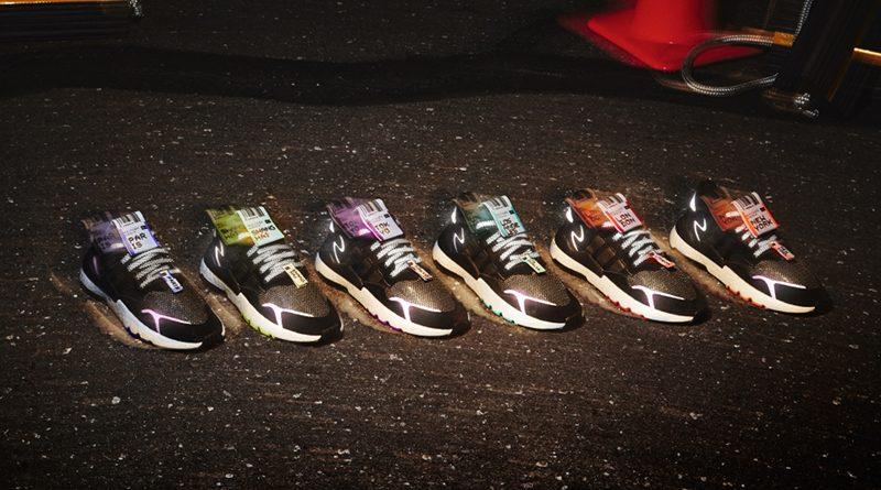 adidas Nite Jogger ''City Pack''