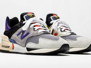 Bodega x New Balance 997S ''No Days Off''