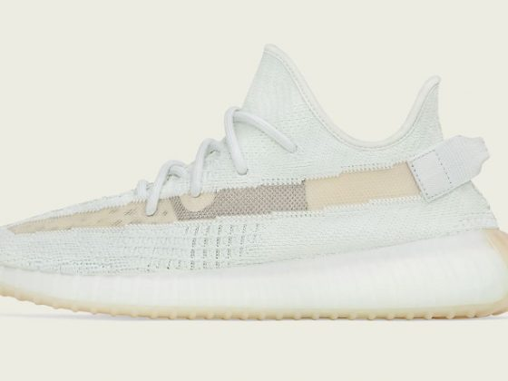 adidas Yeezy Boost 350 v2 ''Hyperspace''