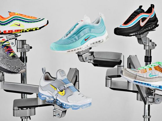 Les sneakers du Nike On Air 2018
