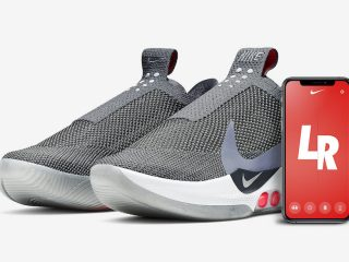 Nike Adapt BB ''Dark Grey''