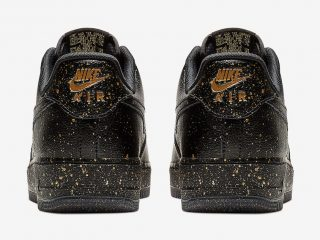 Nike Air Force 1 ''Only Once''